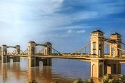 Lộ diện hình ảnh cây cầu trong mơ nối hai quận Hoàn Kiếm - Long Biên
