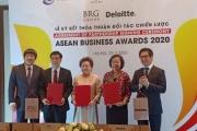 Chính thức công bố Giải thưởng Doanh nghiệp ASEAN 2020 - tôn vinh những doanh nghiệp xuất sắc nhất khu vực