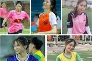 Top 5 cầu thủ có khuôn mặt xinh như thiên thần tại giải bóng đá Ado Women cup 2020