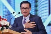 Coteccons (CTD): Chủ tịch Nguyễn Bá Dương thực hiện cam kết mua vào 1 triệu cổ phiếu