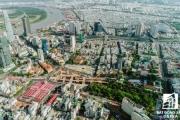 Quỹ đất khan hiếm, siết xây nhà cao tầng khiến căn hộ hạng sang trung tâm Quận 1 có thể tiếp tục tăng giá