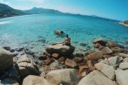 Những điểm check - in như Maldives tại Nha Trang Fun Island