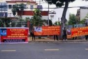 Nữ Giám đốc công ty địa ốc tại Tp.HCM bị khởi tố vì bán dự án ma