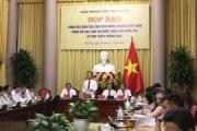 Công bố Lệnh của Chủ tịch nước về 10 luật đã được Quốc hội thông qua