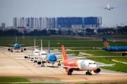 Cục hàng không Việt Nam: Lượng khách đi máy bay tăng kỷ lục
