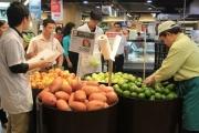 Nghệ An: Tìm hướng đưa nông sản vào siêu thị