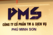 """Bóng Phú Minh Sơn Group đằng sau lô trái phiếu """"ế"""" của Xi măng Bạch Đằng"""