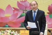 Thủ tướng phát biểu chúc mừng kỷ niệm 90 năm Ngày Truyền thống ngành Tuyên giáo của Đảng