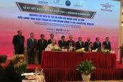 Bình Thuận: Lễ Ký kết Biên bản Ghi nhớ phát triển dự án điện gió ngoài khơi trị giá nhiều tỷ đô la Mỹ