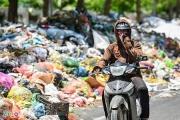 Đối thoại Tổng cục Môi trường: Phương án xử lý rác thải của Hà Nội chưa căn cơ
