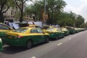 Lãnh đạo Vinasun: 'Không đổi sang biển vàng 5.000-7.000 taxi cùng lúc'