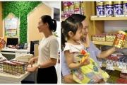 Sữa bột bổ sung tổ yến Vinamilk mới – bố mẹ yên tâm bé hấp thu tốt, bắt kịp đà tăng trưởng