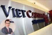 Tổng giám đốc Chứng khoán Bản Việt dự chi gần 150 tỷ đồng mua cổ phiếu VCI