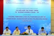 TS. Nguyễn Anh Tuấn: Doanh nghiệp chân chính không bao giờ sợ báo chí