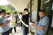Gần 89.000 học sinh Hà Nội thi vào lớp 10: Nhiều phụ huynh lo đến mất ngủ