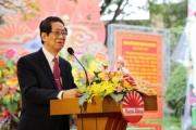 Ông Nguyễn Đoàn Thăng từ nhiệm chủ tịch HĐQT Rạng Đông