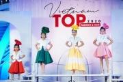 """Cuộc thi Vietnam Top Fashion & Hair 2020 gây sốt với format """"cực độc"""""""