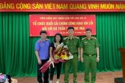 Viện kiểm sát nhân dân tối cao công khai xin lỗi bà Trần Thị Ngọc Nga