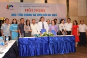 Hội nghị xúc tiến quảng bá điểm đến Du lịch Vĩnh Phúc năm 2020 diễn ra tại TP.HCM