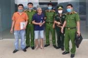 Hà Tĩnh: Tiếp nhận đối tượng truy nã từ CHDCND Lào