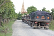 Hà Tĩnh: Hàng chục hộ dân đang ngày đêm khốn khổ vì doanh nghiệp khai thác đá Hưng Thịnh