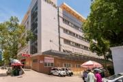 Bảo vệ sự an toàn của bệnh viện trong cuộc chiến chống dịch Covid-19