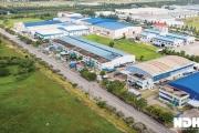 Thị trường bất động sản khu công nghiệp Việt Nam qua các con số