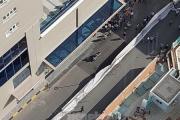Cư dân chung cư 'tá hỏa' vì đường nội bộ thành đường công cộng