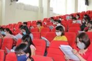 Đắk Lắk: Khai mạc chấm thi Kỳ thi THPT Quốc gia năm 2020