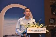 Vietnam Airlines có Chủ tịch HĐQT thế hệ 7X