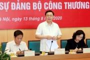 Đưa Hà Nội thành trung tâm công nghiệp, thương mại hiện đại