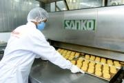 """""""Nước cờ"""" của KIDO khi trở lại ngành bánh"""