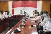 Kết nối doanh nghiệp Việt Nam với các hệ thống phân phối nước ngoài