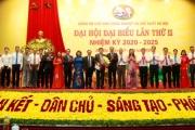 Đồng chí Lê Quang Long được bầu làm Bí thư Đảng ủy các Khu công nghiệp và chế xuất Hà Nội
