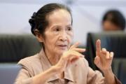 Bà Phạm Chi Lan: Một số doanh nghiệp tư nhân lớn mạnh là nhờ quan hệ thân hữu