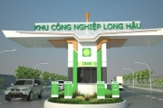 Đại gia Võ Tấn Thịnh chơi lớn tại CTCP Long Hậu (LHG)