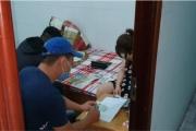 Đăk Lăk: Công an thành phố bắt giữ các đối tượng có hành vi mua bán và môi giới mại dâm