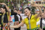 Điện Biên: Bảo vệ, phát huy loại hình nghệ thuật múa xòe truyền thống
