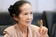 Bà Phạm Chi Lan: 'Tôi chưa thấy lãnh đạo doanh nghiệp chậm cổ phần hóa nào bị xử lý'