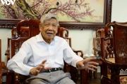 Đồng chí Lê Khả Phiêu: Luôn là 'người lính vâng mệnh lệnh của quốc dân ra trận'