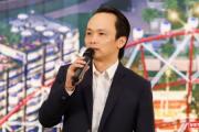 Ông Trịnh Văn Quyết: Bất động sản vẫn là kênh đầu tư hấp dẫn