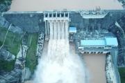 Nóng: Trung Quốc thông báo xả lũ trên sông Hồng