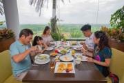 Trải nghiệm kỳ nghỉ lễ 2/9 sang chảnh ở top 10 resort đẹp nhất hành tinh
