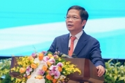 Bộ trưởng Trần Tuấn Anh: Đã sẵn sàng thông xe 'cao tốc EVFTA'