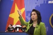 Đưa chiến đấu cơ đến Hoàng Sa là vi phạm nghiêm trọng chủ quyền Việt Nam