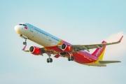 Vietjet thông báo lịch bay đưa hành khách mắc kẹt từ Đà Nẵng về Hà Nội và Tp. Hồ Chí Minh