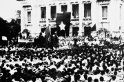 Khởi nghĩa giành chính quyền ở Hà Nội - Sự kiện đặc biệt trong Cách mạng tháng Tám 1945