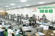 Công ty CP Thiết bị y tế SHB Hà Nội: Đảm bảo cung ứng đủ khẩu trang chất lượng cho thị trường nội địa