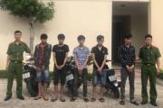 Hà Tĩnh: Bắt nhóm đối tượng hack Facebook, chiếm đoạt 125 triệu đồng