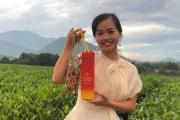 Nữ thạc sỹ 9x làm nông nghiệp sạch
